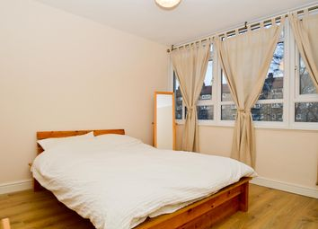 Thumbnail 1 bed flat to rent in Charles Square Estate, Hoxton