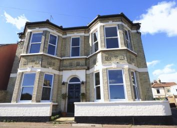 Thumbnail 4 bedroom detached house for sale in Cliff Hill, Gorleston, Great Yarmouth