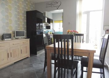 Thumbnail 2 bed end terrace house for sale in Worsley Crescent, Offerton, Stockport