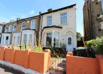 Thumbnail 3 bed property to rent in Sebert Road, London