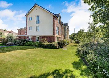 Thumbnail 1 bed flat for sale in Grosvenor Drive, Whitley Bay