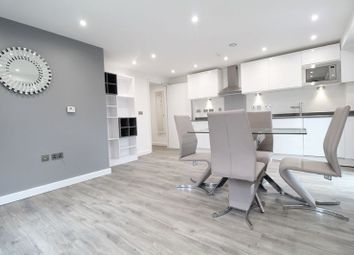 Thumbnail 1 bed flat for sale in New Bedford House, Dudley Street, Town Centre