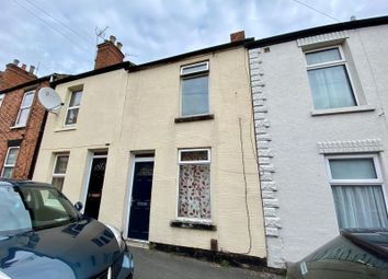 2 bed terraced house for sale in John Street, Lincoln LN2