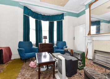 Thumbnail 3 bed end terrace house for sale in Lausanne Road, London
