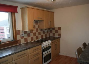 Thumbnail 3 bed flat to rent in Calder Gardens, Edinburgh