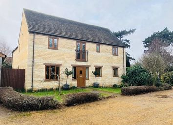 Thumbnail 4 bedroom property to rent in Red House Paddock, Tallington, Stamford