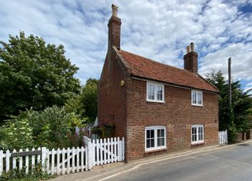 Thumbnail 2 bed detached house for sale in Minnie Cottage, The Length, St Nicholas At Wade