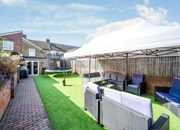 Thumbnail 3 bed maisonette for sale in Elm Grove, Hayling Island