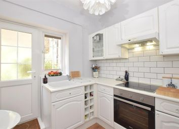 Thumbnail 2 bedroom flat for sale in Church Hill, Newhaven, East Sussex