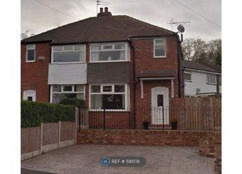 Thumbnail 3 bed semi-detached house to rent in Vernon Avenue, Stockport