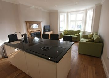 Thumbnail 6 bed detached house to rent in Westcombe Park Road, Greenwich, London