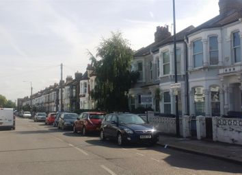 Thumbnail 3 bed flat for sale in Mortimer Road, Kensal Rise, London
