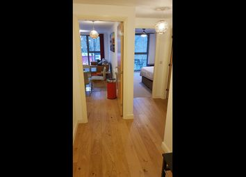 Thumbnail 2 bed flat to rent in Chesworth Court, Stepney Green
