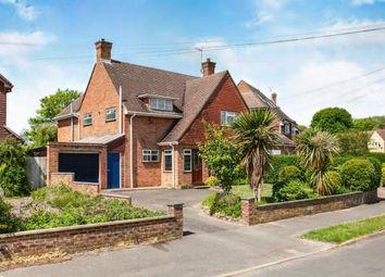 Thumbnail 4 bed detached house for sale in Ridgeway Crescent, Tonbridge, Kent, .