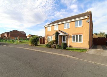 Thumbnail 3 bedroom semi-detached house to rent in The Belfry, Grantham