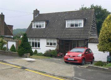 Thumbnail 3 bed detached house for sale in Glentrammon Close, Orpington