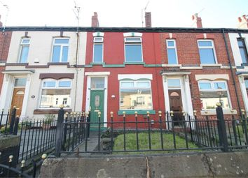 Thumbnail 2 bedroom terraced house to rent in Tonge Moor Road, Bolton, Lancashire