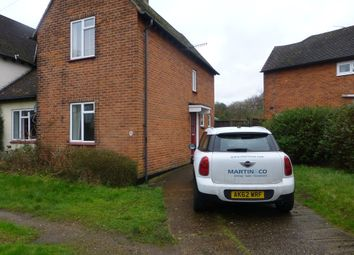 Thumbnail 3 bedroom semi-detached house to rent in Sele Road, Hertford