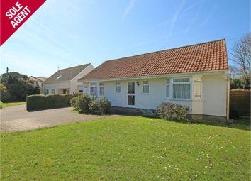 Thumbnail 3 bed detached bungalow for sale in La Rue Des Frenes, St. Martin, Guernsey