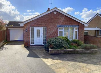 Thumbnail 2 bed detached bungalow for sale in Bigsby Road, Retford, Nottinghamshire