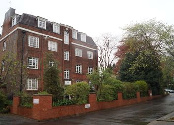 Thumbnail 2 bed flat to rent in Lansdowne House, Wilmslow Road, Didsbury