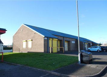 Thumbnail Industrial to let in Frizington Road Industrial Estate, Frizington Road, Frizington, Cumbria