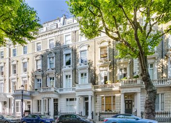 Thumbnail 2 bed flat for sale in Linden Gardens, London
