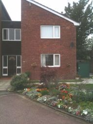 Thumbnail 1 bedroom flat to rent in Hedgerow Court, Beverley Road, Hull