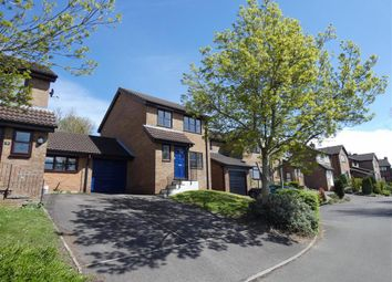 Thumbnail 4 bed detached house to rent in Whitbred Road, Fugglestone Red, Salisbury