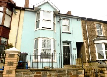 Thumbnail 3 bed property to rent in Cwmavon Road, Blaenavon, Pontypool