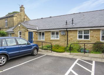 Thumbnail 2 bed terraced bungalow for sale in St. Anthonys Gardens, Shipley
