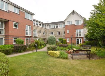 Thumbnail 1 bed property for sale in St Edmunds Court, Off Street Lane, Roundhay, Leeds