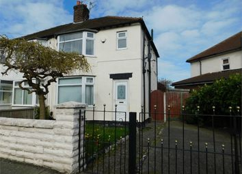 Thumbnail 3 bed semi-detached house to rent in Lawton Avenue, Bootle, Merseyside