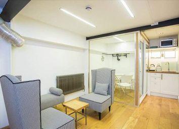 Brick Lane, London E1. Serviced office to let