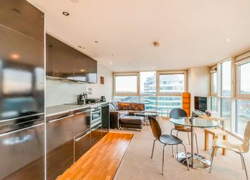 Thumbnail 2 bed flat for sale in Huntingdon Street, Nottingham