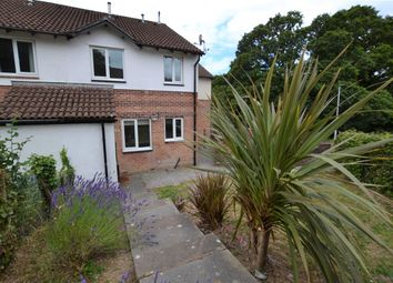 Thumbnail 1 bed end terrace house for sale in Canterbury Drive, Plymouth