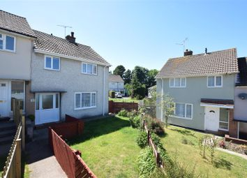 Thumbnail 3 bed semi-detached house for sale in Development Opportunity, Brendon Road, Portishead