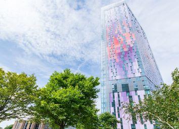 Pinnacle Apartments, Saffron Square, Croydon CR0. 1 bed flat