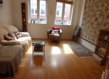 Thumbnail 1 bedroom flat to rent in Victoria Street, Liverpool