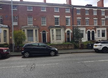 Thumbnail Studio to rent in Tettenhall Rd, Wolverhampton