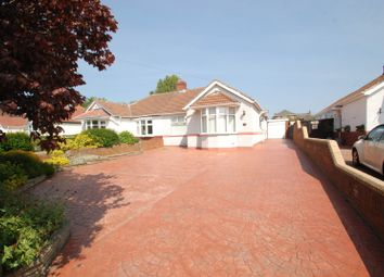 Thumbnail 2 bed bungalow for sale in Central Avenue, South Shields