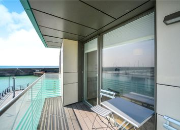 Thumbnail 2 bed flat for sale in Orion, 9 The Boardwalk, Brighton