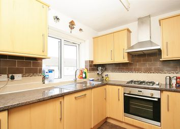 Thumbnail 2 bedroom flat for sale in Harlech Gardens, Heston, Hounslow