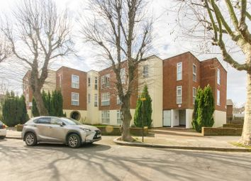 Thumbnail 1 bed flat for sale in Abbey Road, Bush Hill Park