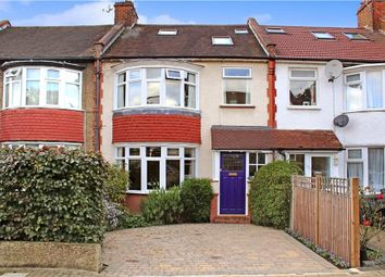 Thumbnail 5 bed terraced house for sale in Beresford Road, Harrow