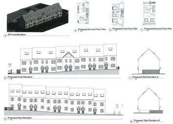 Thumbnail Land for sale in Edge Top Road, Thornhill, Dewsbury