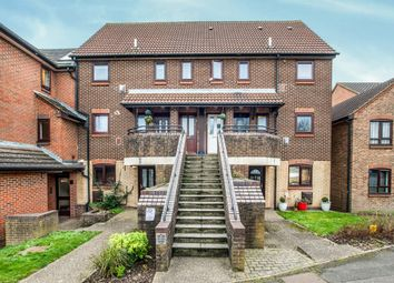 Thumbnail 1 bed maisonette for sale in Raphael Drive, Watford