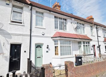 3 bed terraced house for sale in Elmcroft Road, Orpington BR6