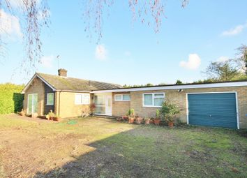 Thumbnail 4 bedroom bungalow to rent in St. Clements Hill, Norwich