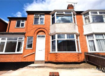 1 bed semi-detached house to rent in Greenhill Road, Leicester LE2